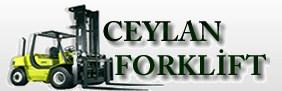 Ceylan Forklift Kiralama Ltd.Şti.