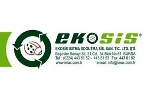 Ekosis Isıtma Soğutma San. Ltd. Şti.