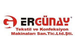 Ergünay Tekstil Ve Konfeksiyon Makinaları San.Tic.Ltd.Şti