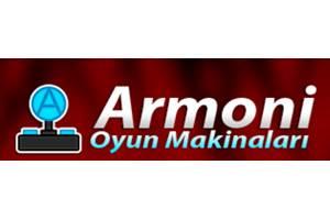 Armoni Oyun Makineleri