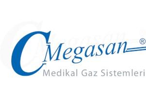 Megasan Medikal Gaz Sistemleri Tıbbi Alet Ve Cihazlar Saglık Ürünleri Ltd. Şti.