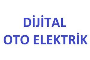 Dijital Oto Elektronik