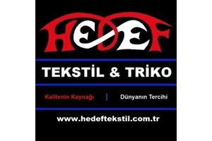 Hedef Tekstil San. Ve Dış Tic. Ltd. Şti.