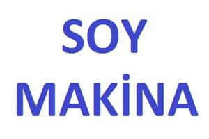 Soy Makina
