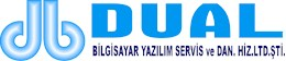 Dual Bilgisayar Yazılım Servis Ve Danışmanlık Hizmetleri Ti.Ltd.Şti.