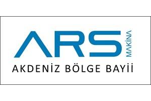 Ars Makina Tasarım Dekor Yapı Mimarlık İnş Ltd Şti