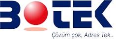 Botek Elektrik Elektronik Otomasyon San. Tic. Ltd. Şti.