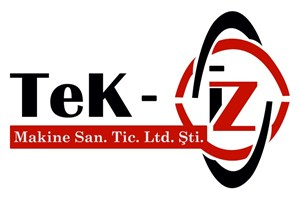 Tekiz Makina Sanayi Dış Tic. Ltd. Şti.