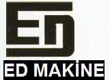 Ed Makine İş Makineleri Alım Satım Kiralama