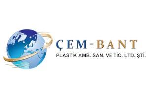Çem-Bant Plastik Ambalaj Sanayi Ve Ticaret Ltd. Şti.