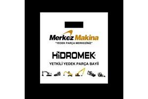 Merkez Makina Limited Şirketi