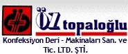 Öz Topaloğlu Konfeksiyon Makinaları Sanayi Tic. Ltd. Şti