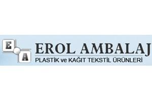 Erol Ambalaj Plastik Ve Kağıt Tekstil Ürünleri