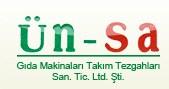 Ünsa Gıda Makinaları Takım Tezgahları San. Ltd. Şti