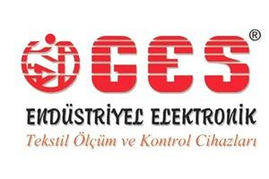 Ges Endüstriyel Elektronik