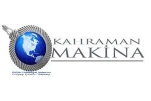 Kahraman Makina Ltd.Şti.