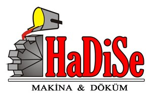 Hadise Makina Döküm San. Tic. Ltd. Şti.