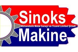 Sinoks Makine Mühendislik Metal Sanayi Ve Ticaret Limited Şirketi