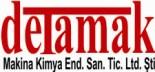 Detamak Makina Kimya End. San. Tic. Ltd. Şti.