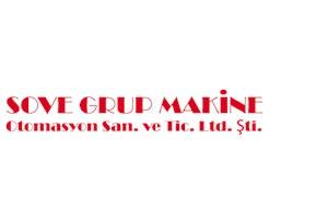 Söve Grup Makine San. Tic. Ltd. Şti.