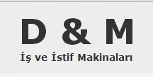 D & M İstif Makina San Ve Tic. Ltd. Şti