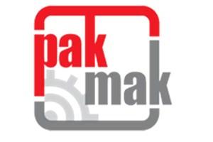 Pakmak Ambalaj Paketleme Yedek Parça Makineleri İthalat İhracat San.Tic.Ltd.Şti.
