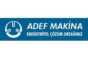 Adef Makina