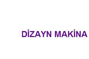 Dizayn Makine