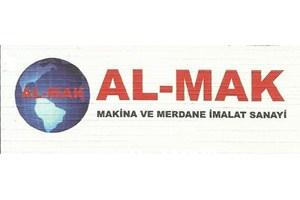Al-Mak Makina Ve Merdane İmalat Sanayi