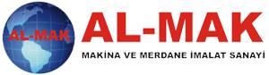 Almak Makine San ve Dış Tic. Ltd. Şti