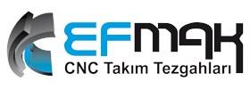 Efmak CNC Takım Tezgahları