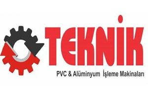 Teknik Makina Pvc-Alüminyum İşleme Makinaları