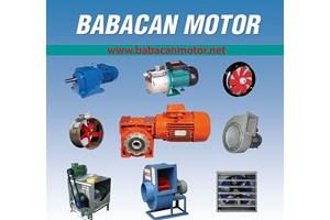 Babacan Motor