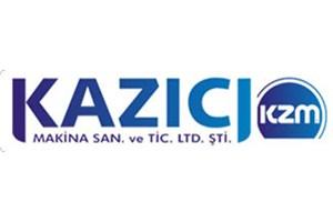 Kazıcı Makina Sanayi Ve Tic. Ltd. Şti