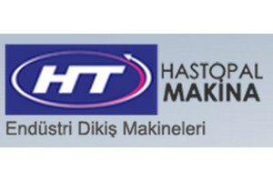 Has Topal Tekstil Makinaları