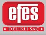 Efes Delikli Saç