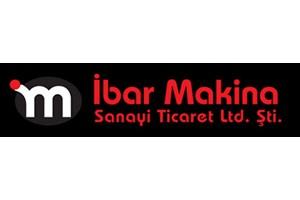 İbar Makina Sanayi Tic. Ltd. Şti
