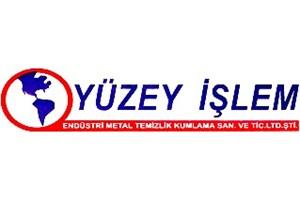 Yüzey İslem Endüstri Metal Temizlik Kumlama San. Tic. Ltd. Şti