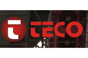 Teco Makine Endüstriyel Yapılar Ins. Dış Tic Ltd. Stı.