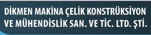 Dikmen Makina Çelik Ltd. Şti