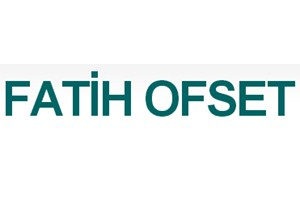 Fatih Ofset Matbaa Baskı Çözümleri