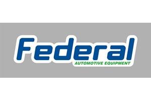 Federal Otomotiv Garaj Ekipmanları