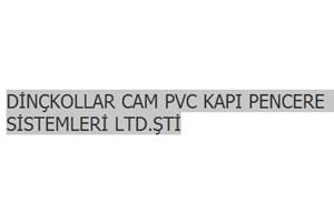 Dinçkollar Cam Pvc Kapı Pencere Ltd. Şti