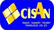 Çisan İnşaat Ltd. Şti.