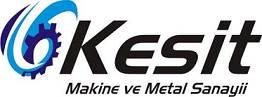 Kesit Makine Ve Metal San. Tic. Ltd. Şti.