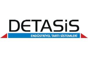 Detasis Endüstriyel Tartı Sistemleri San. Tic. A.Ş