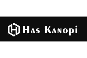 Has Kanopi