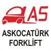 Askocatürk Forklift