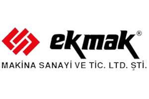 Ekmak Makina San. Ltd. Şti.