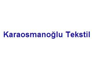 Karaosmanoğlu Tekstil Ltd Şti